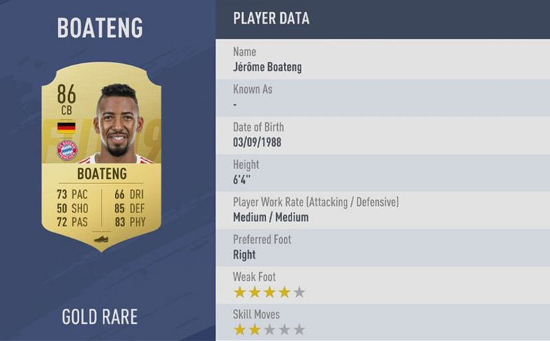 fifa 19 jerome boateng