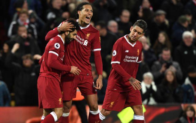 Liverpool given Dan Dijk boost vs Huddersfield
