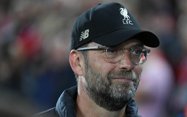Good news for Jurgen Klopp as vital Liverpool duo train ahead of Huddersfield cl...