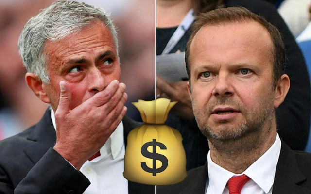 Jose Mourinho gets transfer boost as £60m Man Utd target delays signing new contract