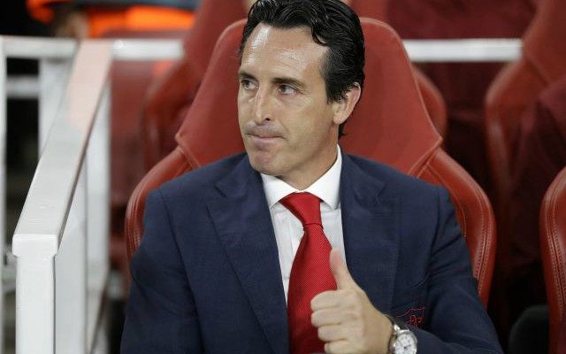 Arsenal provide injury updates on seven first-team players