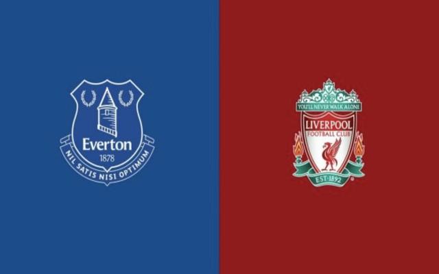 Everton begin process of sealing transfer raid on Liverpool
