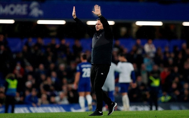 Lampard linked with Premier League job