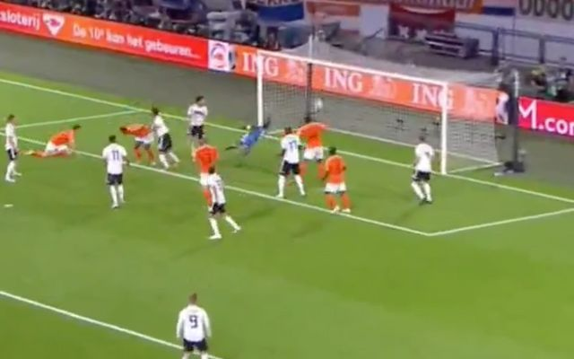 netherlands vs germany - photo #19