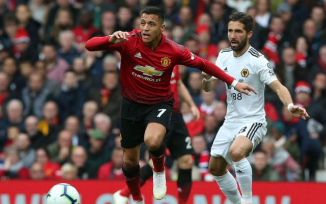 Man United transfer news: Alexis Sanchez in talks over exit