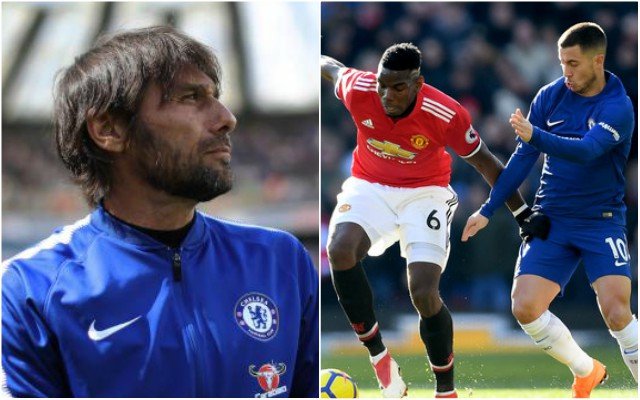 Antonio Conte wants transfers of Chelsea, Manchester United and Tottenham stars ...