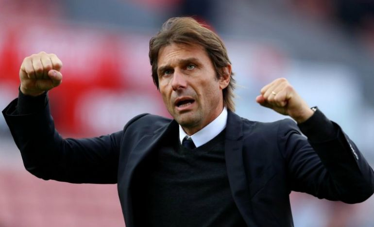 conte real madrid