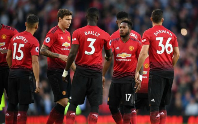 Wolves Vs Man United Wallpaper: Man Utd XI Vs Newcastle: Mourinho To Try Matic In Defence