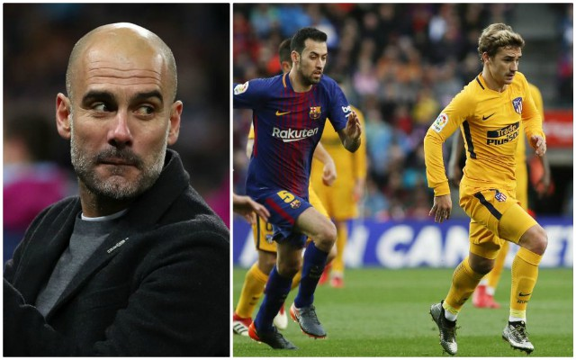 Pep Guardiola requests €200m Man City signing to put a spanner in Real Madrid'...
