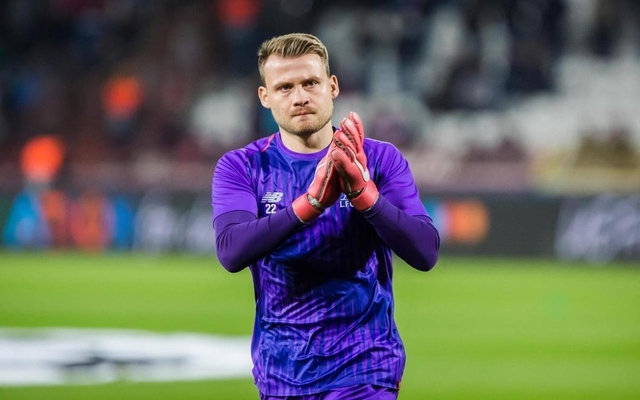 Simon Mignolet linked with move to Nice
