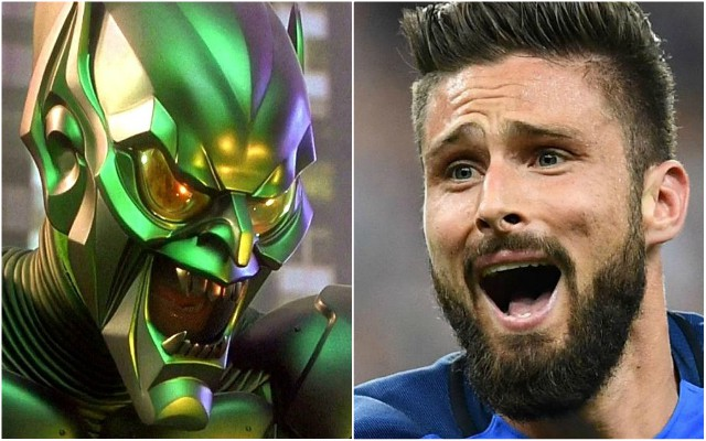 Video: Chelsea star Olivier Giroud reveals he's set for role in new Spider-Man film