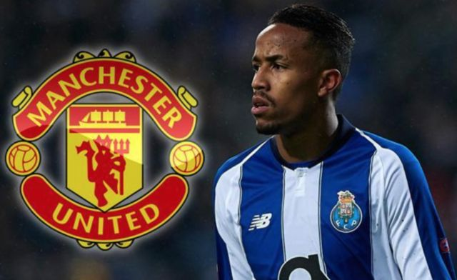 militao man united