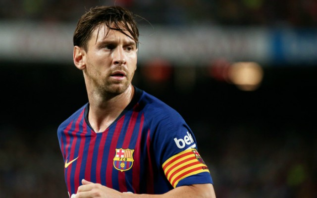 Messi Wants Lenglet Dropped For Barcelona