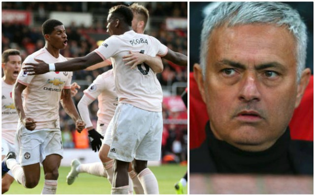 man united u0026 39 s rashford told to seek transfer to escape mourinho