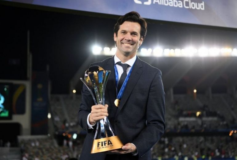 Solari-with-Club-World-Cup