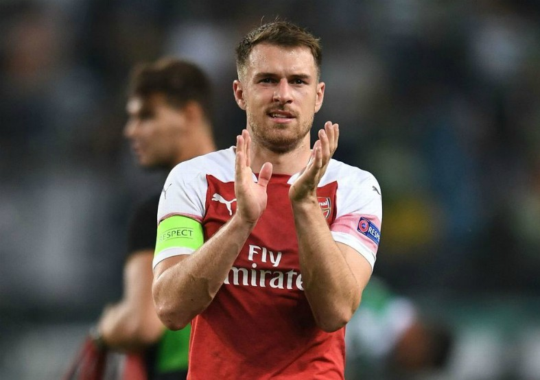 Ramsey Juventus transfer: Mata, Banega Arsenal replacements