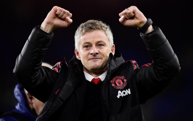 Man United Xi Vs Bournemouth Fans Praise Solskjaer