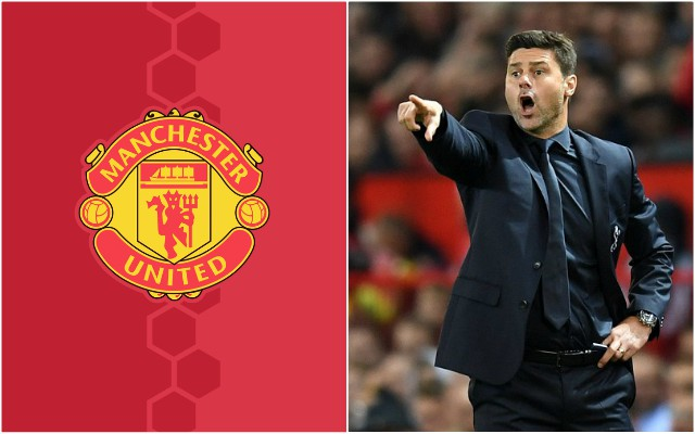 Pochettino Man United Odds