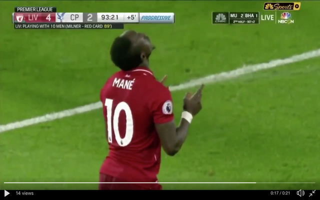 Image Result For Man Utd Vs Crystal Palace