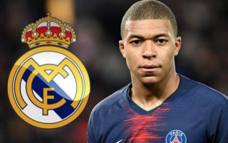 16a64de3d What Zinedine Zidane said about Kylian Mbappe as Real Madrid prepare for  £300m+ summer spree
