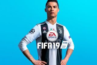 Cristiano Ronaldo Competition For Fifa 20 Cover Star Status
