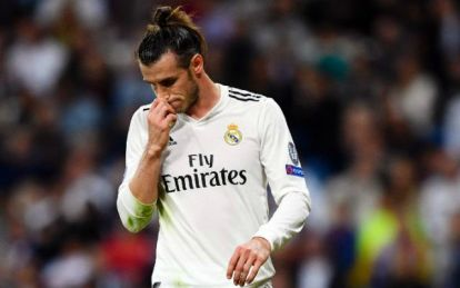 Man United transfer boost: Bale asking price lowered by €30M