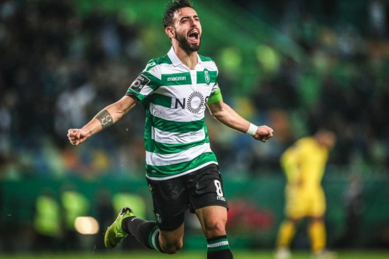 bruno fernandes - photo #13