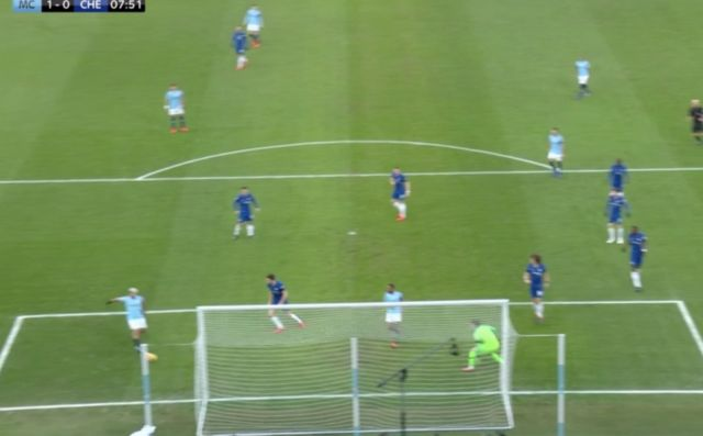miss season Aguero Video: of the Man City Chelsea vs in