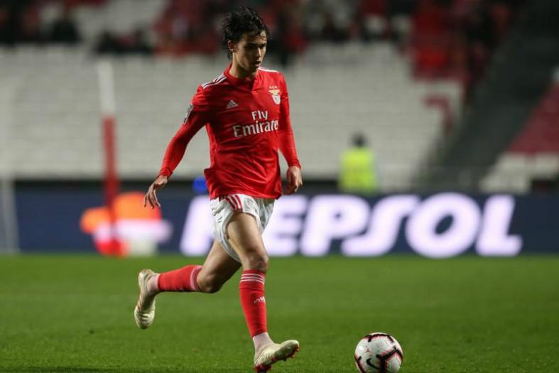Joao Felix Man United Real Madrid Juventus Transfer