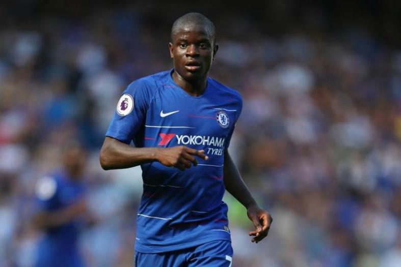Man Utd's Pogba, Chelsea's Kante Real Madrid Transfer Targets