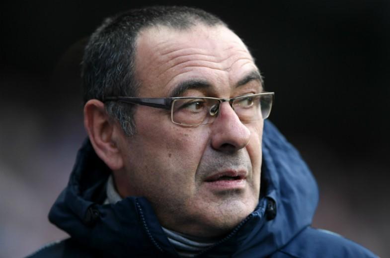 Maurizio Sarri: Chelsea's Sarri Struggle With Players And Board