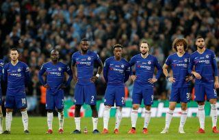Chelsea Transfers Hazard Jorginho Out Higuain To Stay