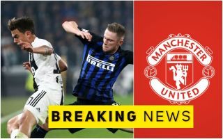 Dybala Man United transfer boost confirmed by agent