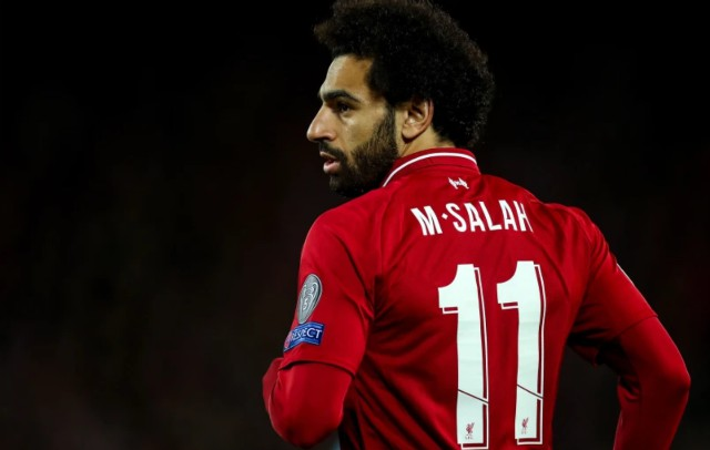 Barcelona Classy Message To Liverpool After Salah Injury Blow