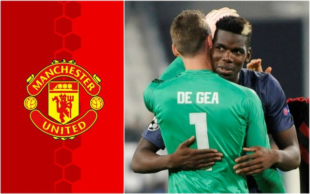 Manchester United star David de Gea puts Real Madrid on transfer alert after SHOCK decision