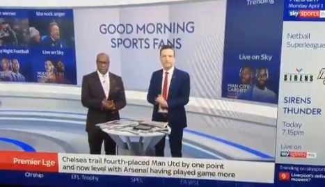 Sky Sports host wants Man City over Liverpool title win
