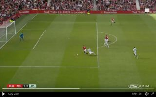 6ac3228b04d Video  United legend David Beckham drops Bayern defender before scoring  superb goal in legends game · 1 day ago · Manchester United FC