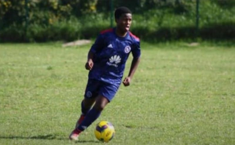 Shocking assault on teenage Ajax Cape Town starlet as club provide positive update