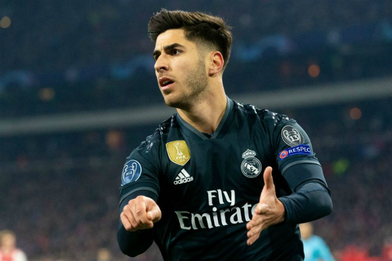 Asensio makes final decision on future amid Liverpool links