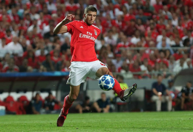 ruben dias - photo #35