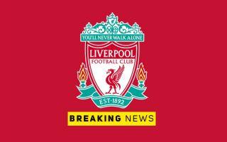 liverpool breaking news -