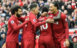 Liverpool given Van Dijk transfer warning by pundit