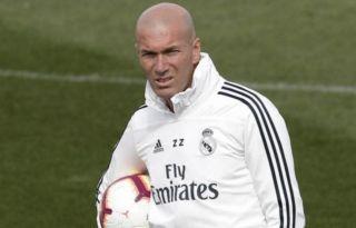 Confirmed Real Madrid Squad Vs Real Sociedad No Hazard