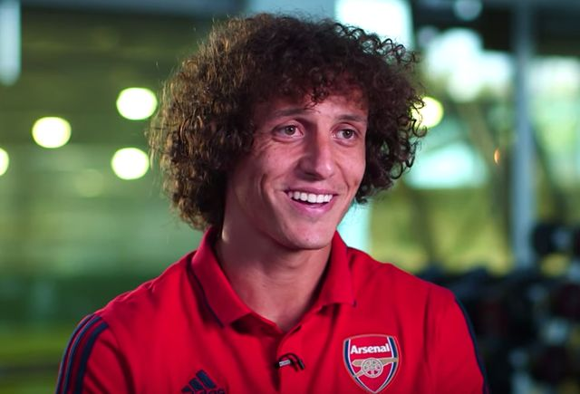 Arsenal considered two other defender transfers before signing David Luiz from Chelsea | CaughtOffside