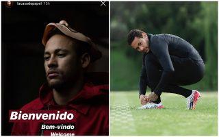 Neymar's 'dream' acting debut in Netflix's hit show Money Heist