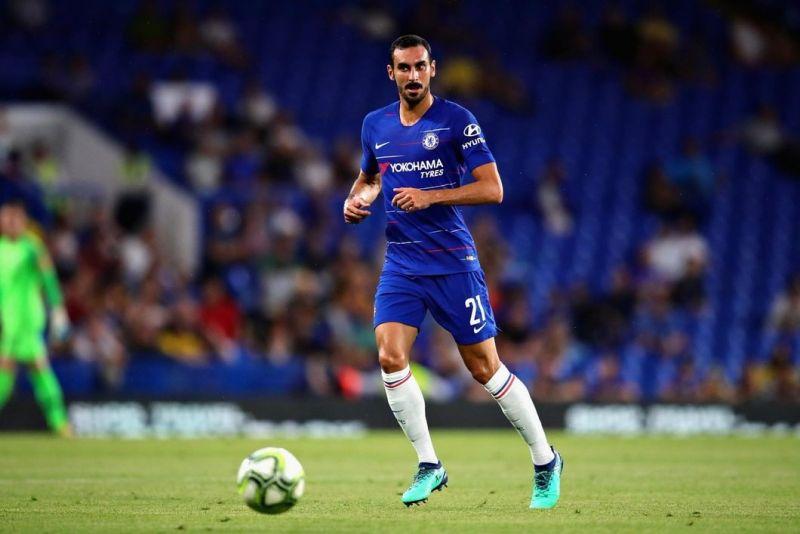 Fiorentina add Chelsea defender to summer transfer plans