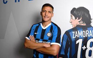Inter Milan urged to extend Sanchez loan