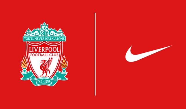 Liverpool Nike Kit Deal 2020 21