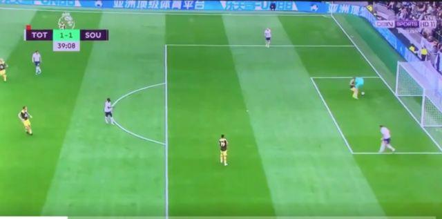 Image Result For Southampton Vs Arsenal
