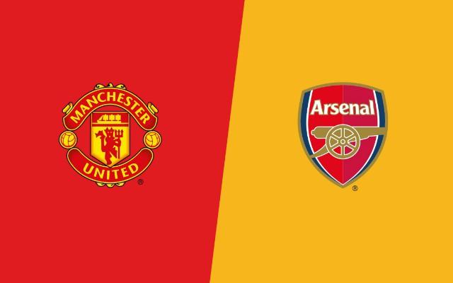 Fabrizio Romano provides clarification on Manchester United and Arsenal transfer link
